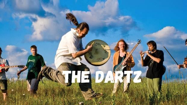 TheDartz концерт фото