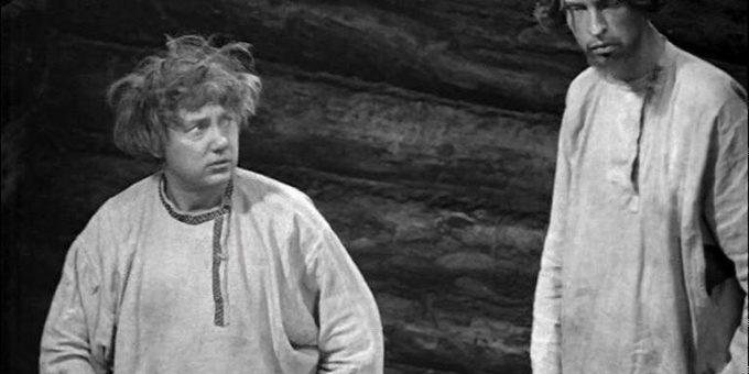 Забытая звезда советских сказок, творческий путь актёра Льва Потёмкина