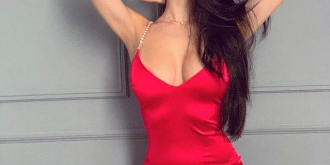 Нина Сереброва фото