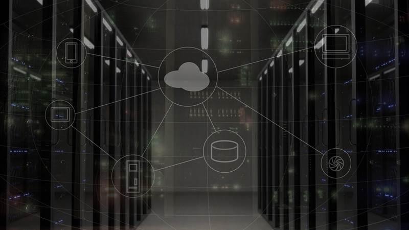 Сервер фото картинка