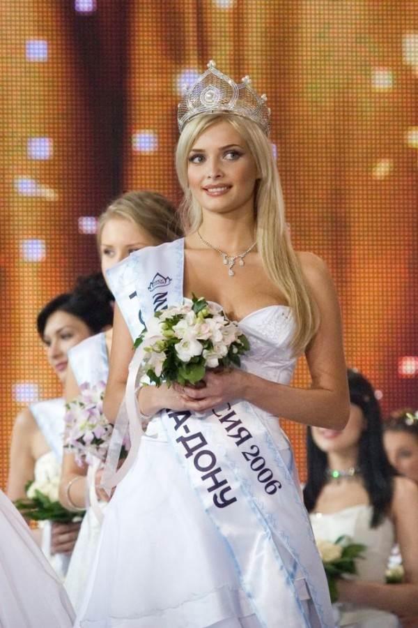 Мисс Россия 2006