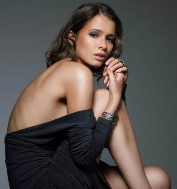 Любовь Аксенова горячее фото
