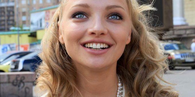 Екатерина Вилкова фото
