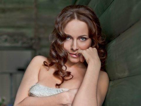 Екатерина Гусева горячее фото