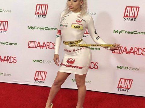 AVN Awards 2020 фото