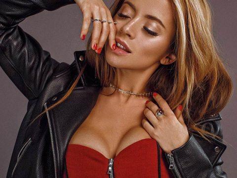 Екатерина Кабак горячее фото