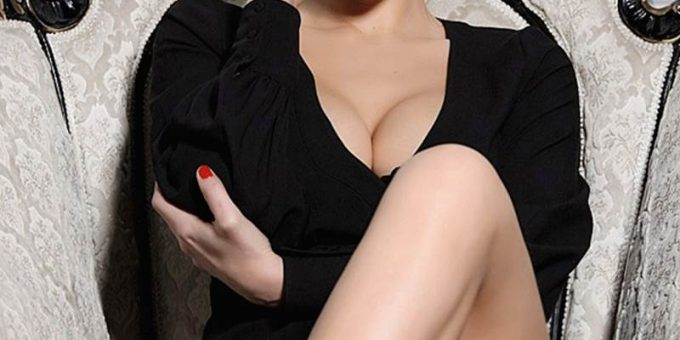 Алёна Водонаева горячее фото