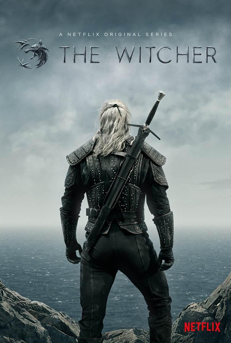 Ведьмак 2 сезон дата выхода