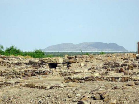 Хараппская цивилизация раскопки