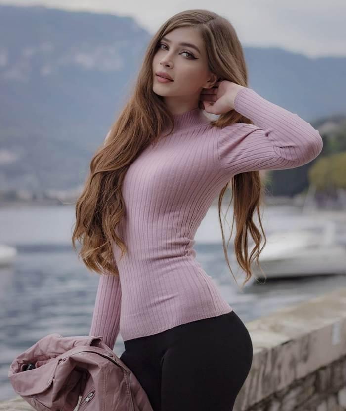 Стримерша Карина фото