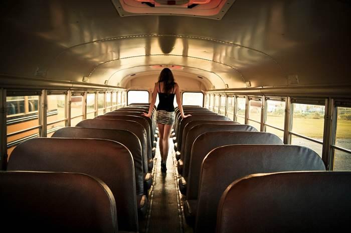 Автобус во сне к чему снится