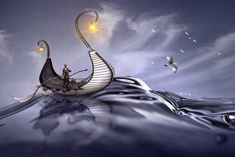 Вода к чему снится толкование