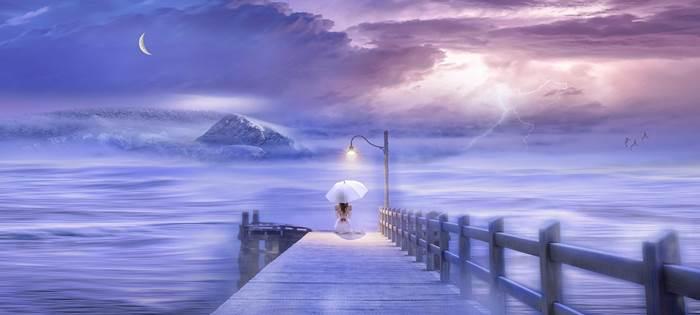 Вода толкование сна