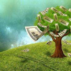 Удивительные факты о деньгах