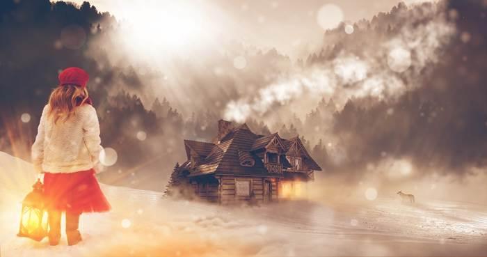 Дом по соннику