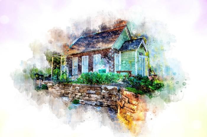 Снится дом сонник