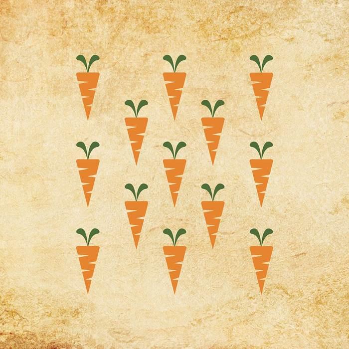 Подкормка моркови картинка