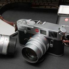 Аксессуары для фотокамер Leica
