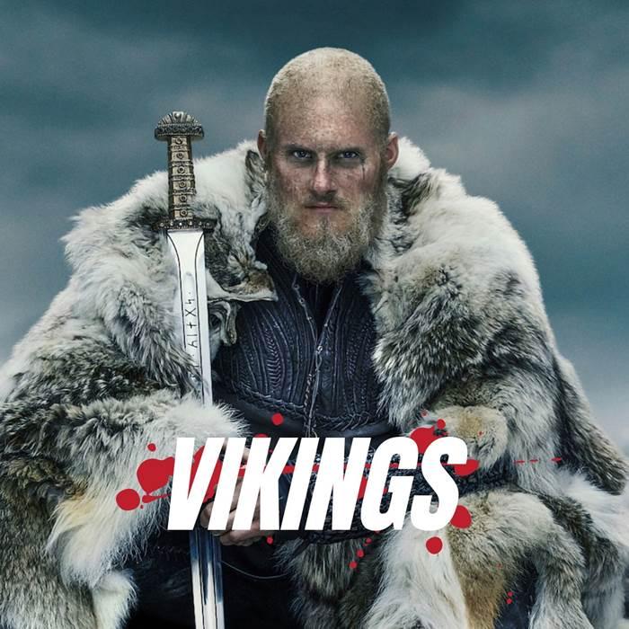 Сериал Викинги