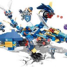 «Elmir» конструкторы для детей