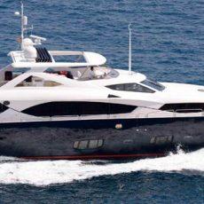 Купить яхту в Черногории