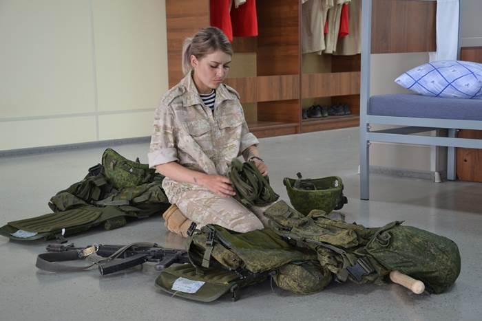Солдатки реалити-шоу