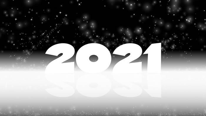 2021 цвет года