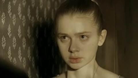 Кадр из сериала Кровавая барыня