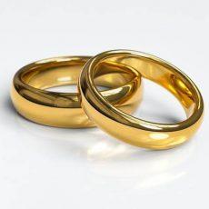 Как выбрать обручальные кольца: что нужно знать