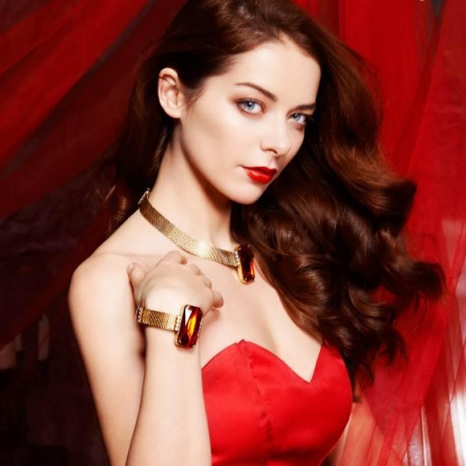 Марина Александрова красивое фото