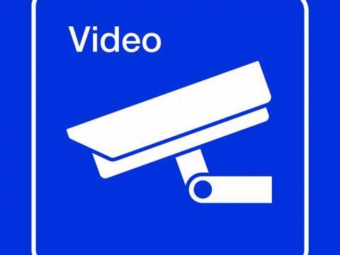 Камера видеонаблюдения картинка
