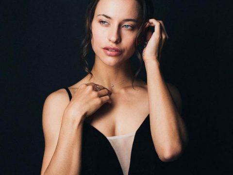 Алёна Савастова фото