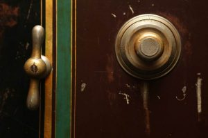 Звонок на двери