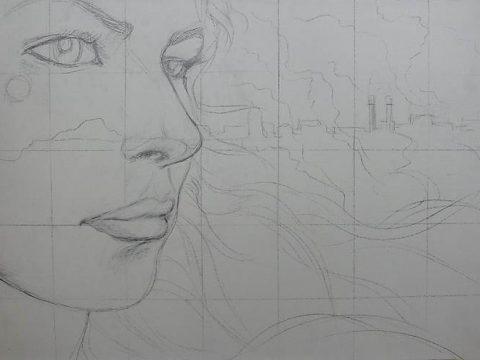 Можно ли научиться рисовать - фото