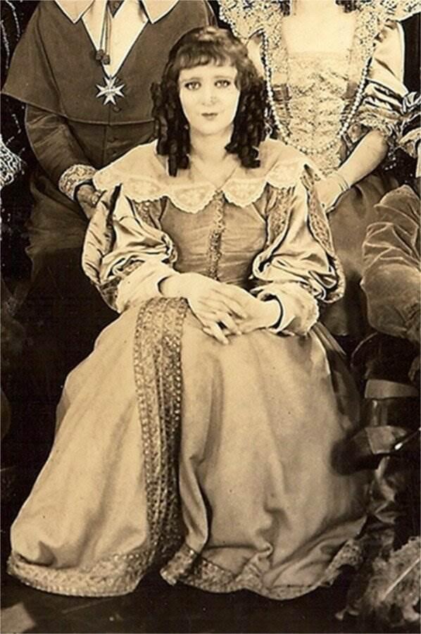 Барбара ла Марр