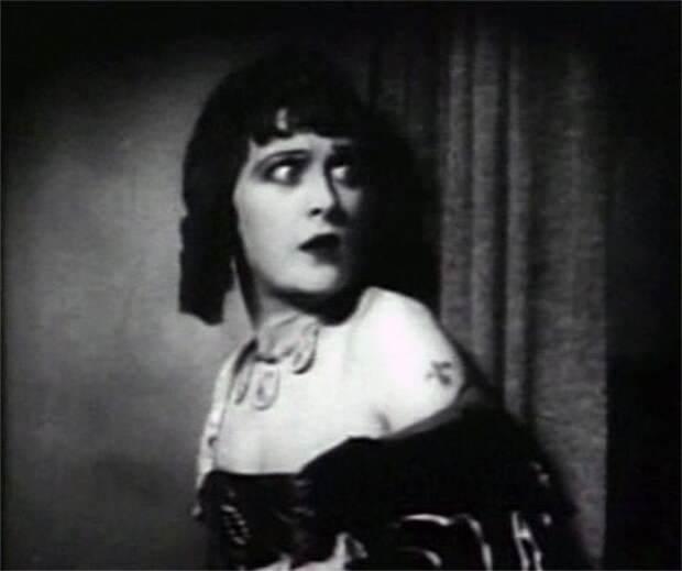 Дороти Ревьер
